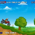 Hill Blazer Screenshot