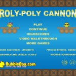 Roly-Poly Cannon Screenshot