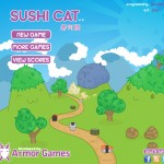 Sushi Cat Screenshot