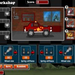 Rod Hot`s Hot Rod Racing Screenshot