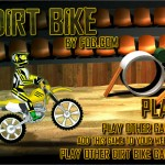 Dirt Bike Screenshot