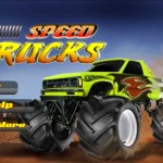 Speed Trucks Screenshot