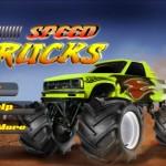 Speed Trucks Screenshot