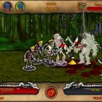 Zombie Knight Screenshot