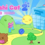 Sushi Cat 2 Screenshot