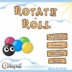 Rotate & Roll Screenshot