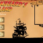 Blackbeard's Island Deluxe Screenshot
