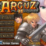 Arcuz 2 Screenshot