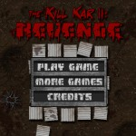 The Kill Kar II: Revenge Screenshot