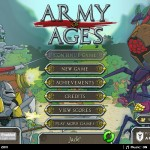 Army of Ages Screenshot
