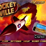 Rocketville Screenshot