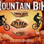 Mountain Bike Screenshot