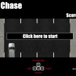 The Chase Screenshot