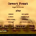 Covert Front 3 Screenshot
