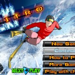 Nitro Ski Screenshot