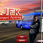 JFK Airport Parking Screenshot