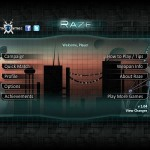 Raze Screenshot