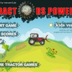Tractors Power 2 Screenshot