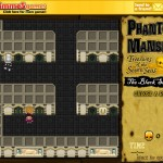 Phantom Mansion II - The Black Sea Screenshot