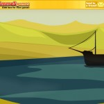 Phantom Mansion II - The Arabian Sea Screenshot