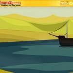 Phantom Mansion II - The Arabian Sea Screenshot