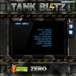 Tankblitz Zero Screenshot