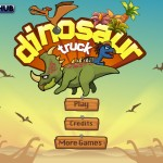 Dinosaur Hunter Screenshot
