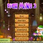 Rich Mine 2 Screenshot