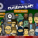 CycloManiacs Screenshot