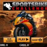 Sportsbike Challenge Screenshot