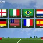 Soccer Balls Screenshot