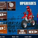 Dirt Bike Racing Screenshot