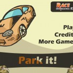 Park It! Screenshot
