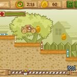 Rodent Racer Screenshot