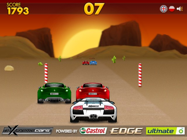 Car Games & Awesome Racing Games