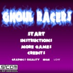 Ghoul Racers Screenshot