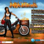 Hot Bikes Screenshot