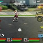 Trucking Zombies Screenshot