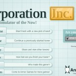 Corporation Inc Screenshot