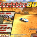Crashdrive 3D Screenshot