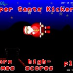 Super Santa Kicker 2 Screenshot