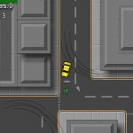 Zombie Taxi 2 Screenshot