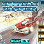Offroad Warrior Screenshot