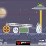 Save Astronauts Screenshot