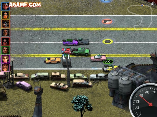 Car Games - Free Online Car Games