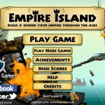 Empire Island Screenshot