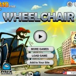 Wheelchair Screenshot