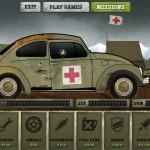 Battlefield Medic Screenshot
