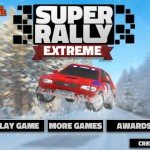 Super Rally Extreme Screenshot