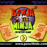 Bowja the Ninja Screenshot